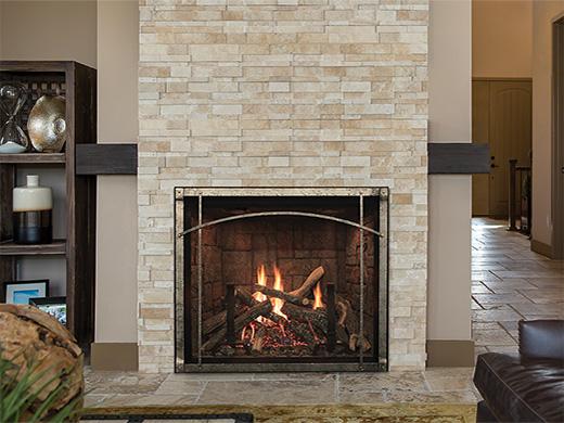 American Hearth Renegade 40 Direct Vent Gas Fireplace Colorado
