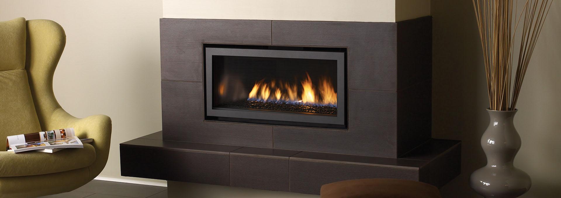 Regency Horizon 30 Direct Vent Gas Fireplace Colorado Hearth