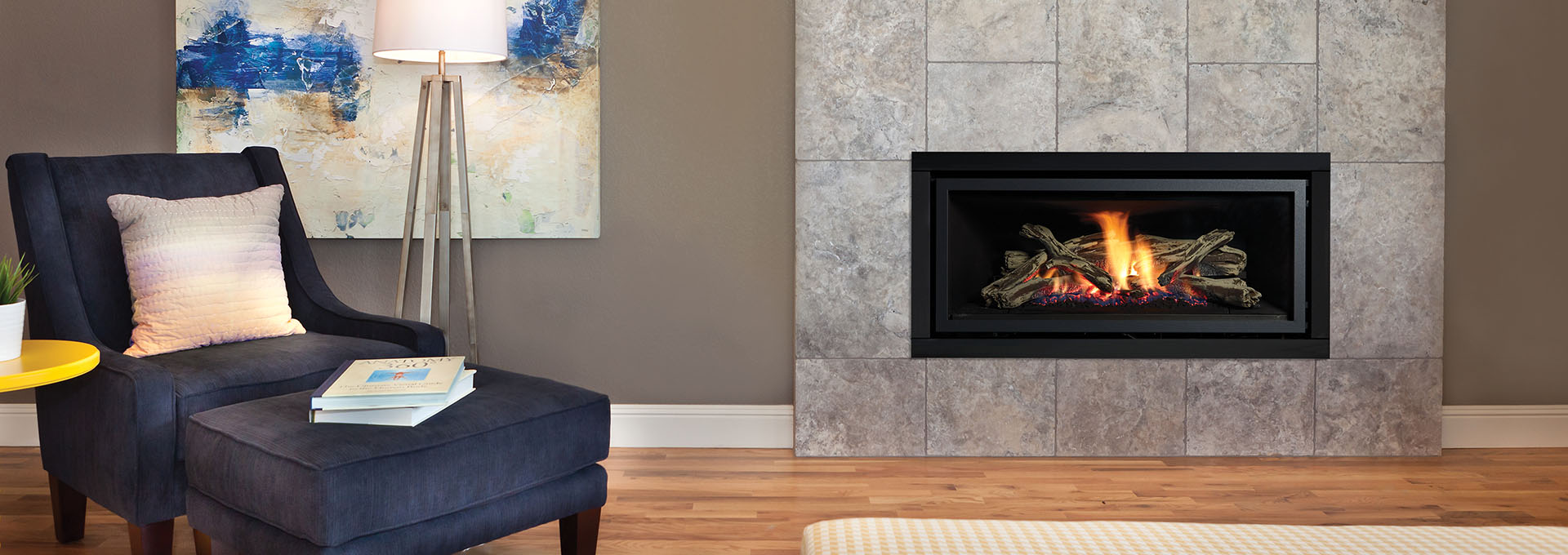 Regency Ultimate U900e Gas Fireplace