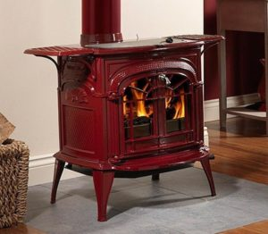 intrepid wood stove vermont castings