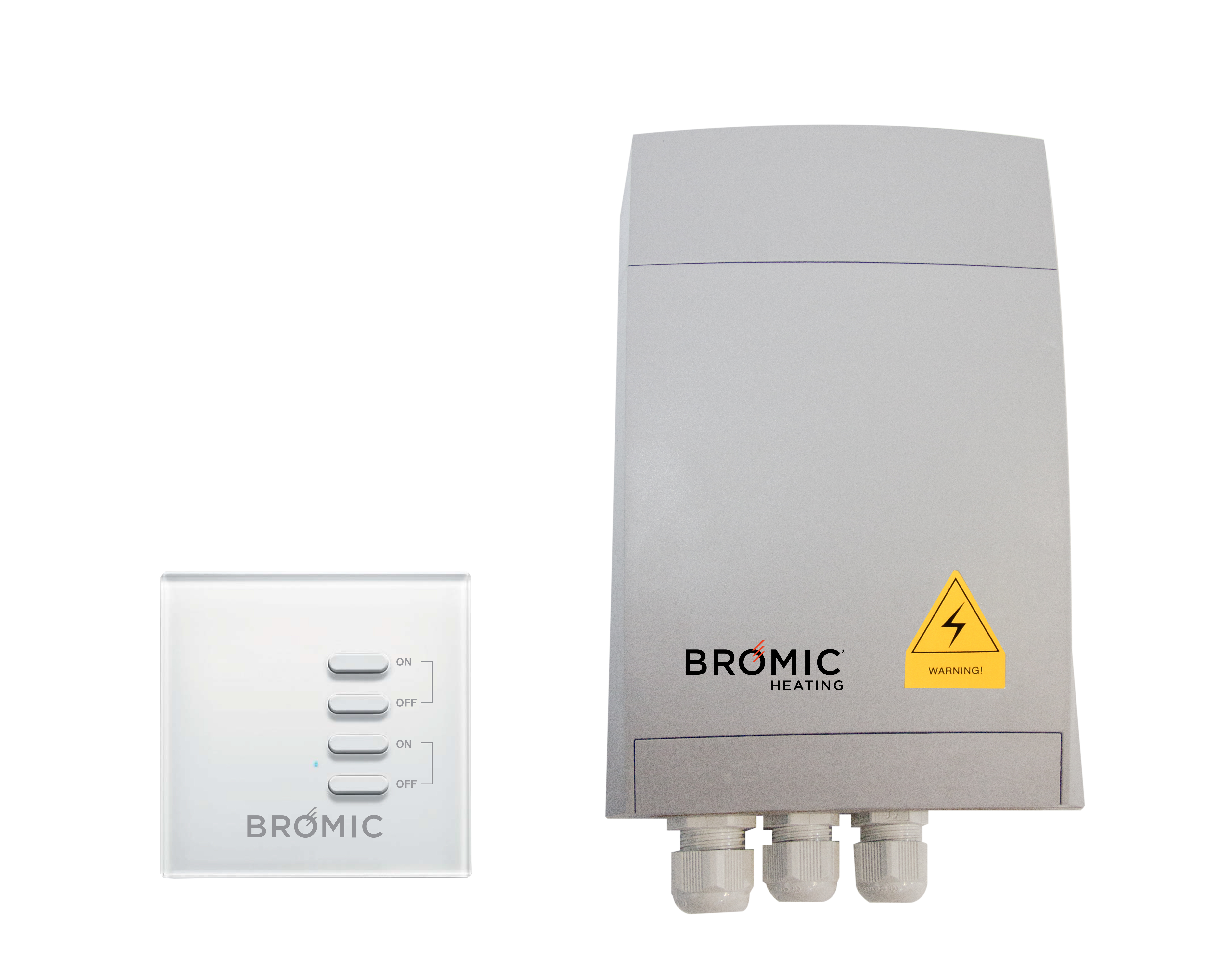 Bromic On Off Switch For Gas Amp Electric Heaters