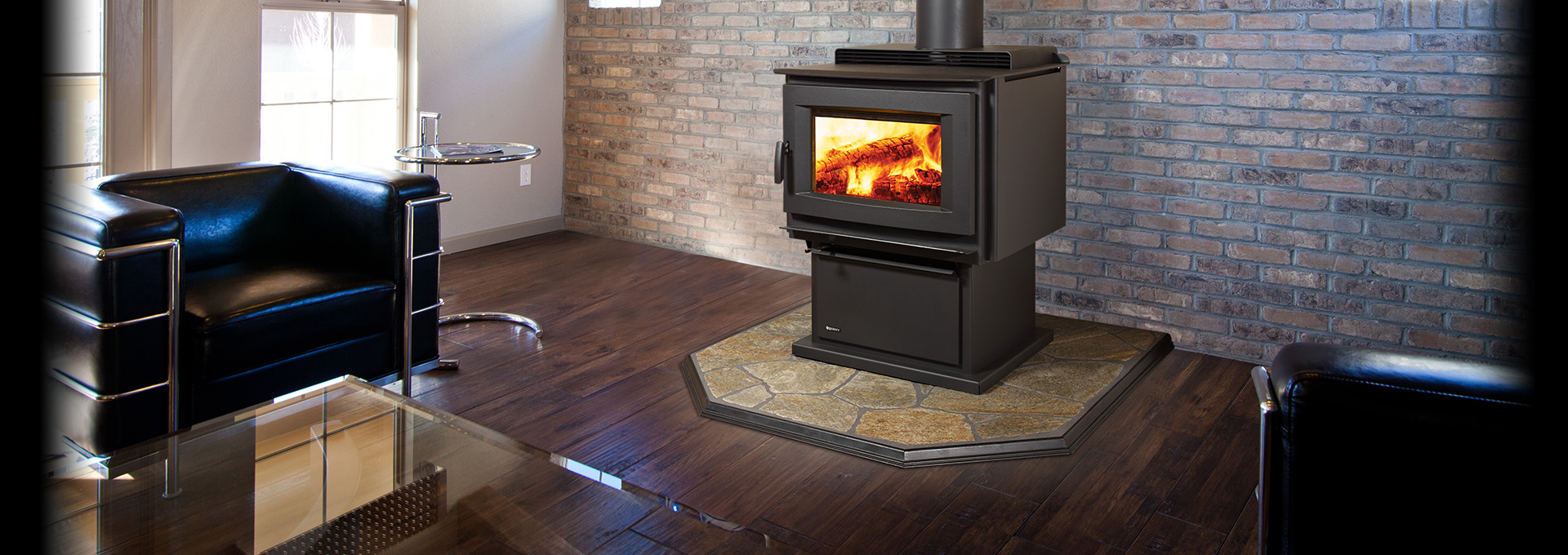 Regency Pro Series Extra Large Wood Stove