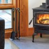 regency wood stove