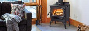 regency wood stove