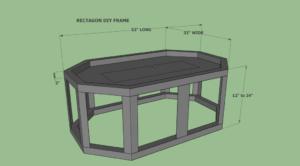 rectagon-frame