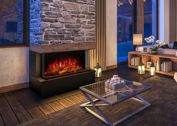 Modern Flames Sedona Electric Fireplace
