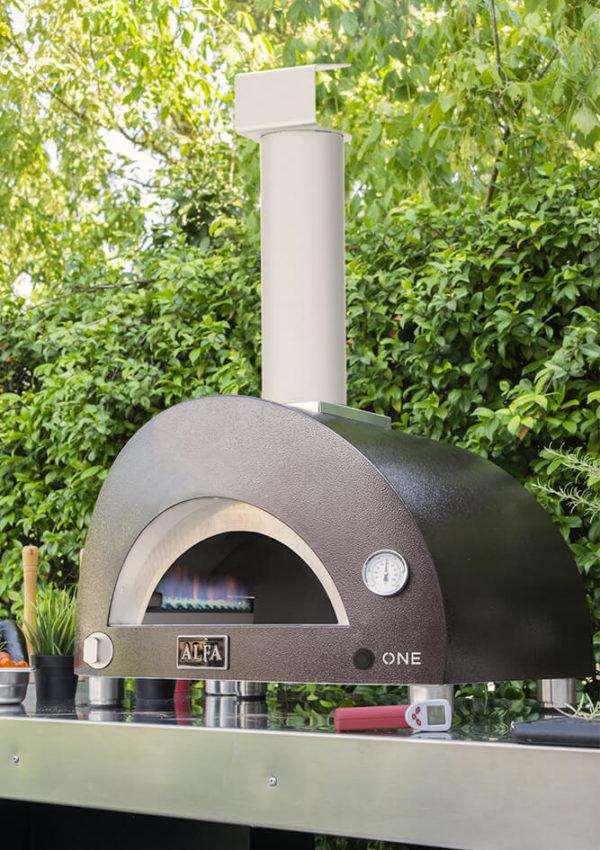 Alfa One Propane Pizza Oven