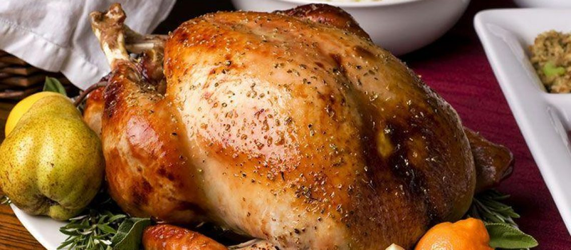 CIRUS BRINED TURKEY RECIPE